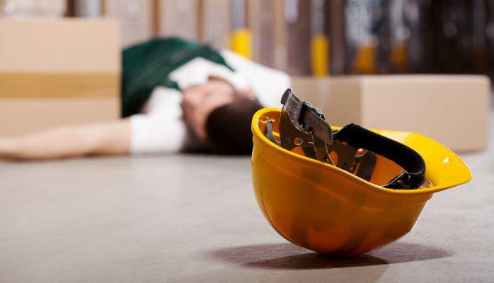 iş kazası