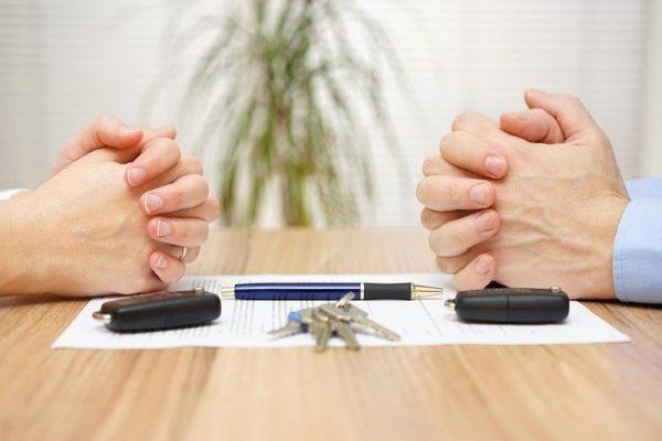 anlaşmalı boşanmada nafaka