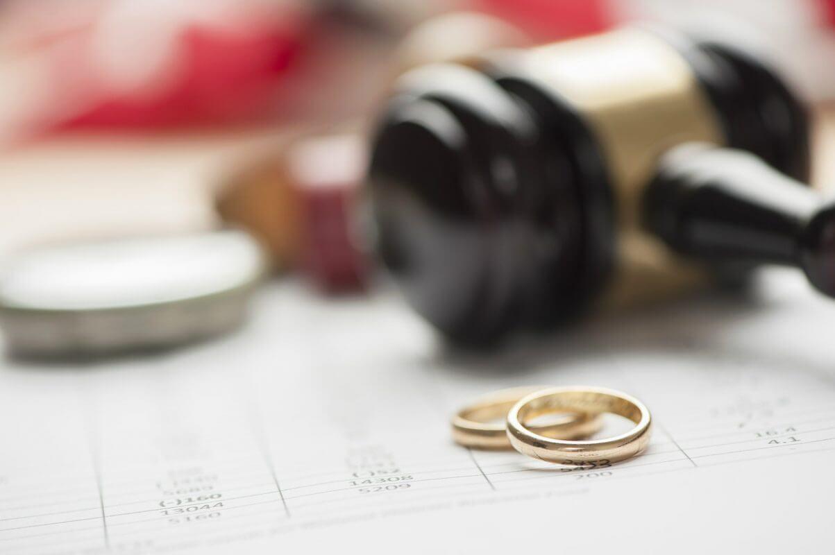 boşanma davası nafaka